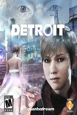 Detroit Become Human на ПК от Механиков
