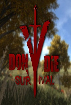 Don't Die Survival