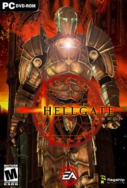 Hellgate London 2