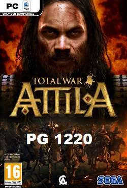 Total War Attila PG 1220