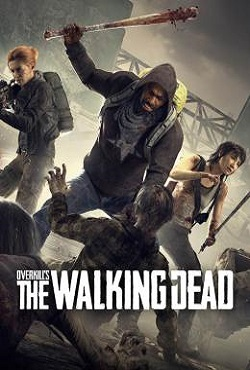 Overkill's The Walking Dead Механики