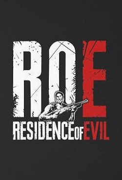 Residence of Evil The Game