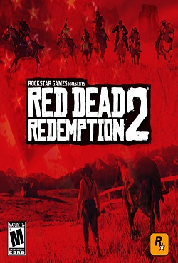 Red Dead Redemption 2 Механики