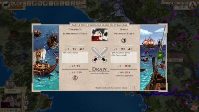 Aggressors Ancient Rome