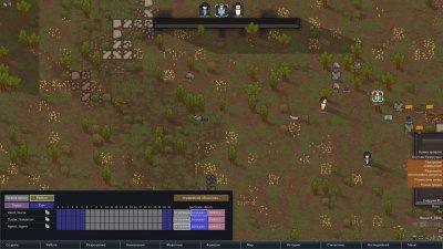 Rimworld Beta 19