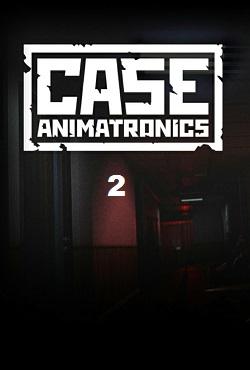 CASE Animatronics 2