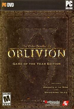 TES 4 Oblivion