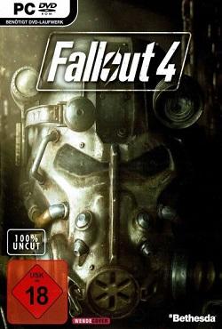 Fallout 4 Xatab