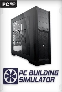 PC Building Simulator Механики