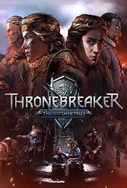 Thronebreaker The Witcher Tales