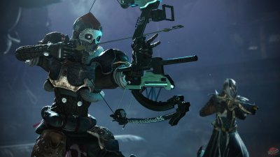 Destiny 2 Forsaken Отвергнутые