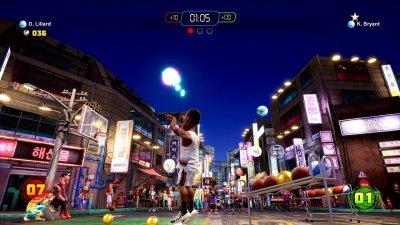 NBA 2K Playgrounds