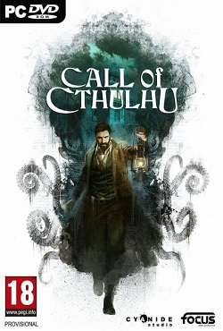 Call of Cthulhu Механики