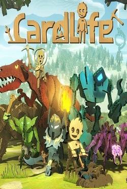 CardLife Science Fantasy Survival