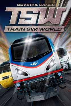 Train Sim World все DLC