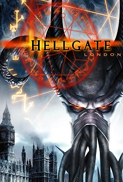 HELLGATE London 2018