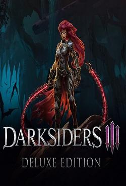 Дарксайдерс 3