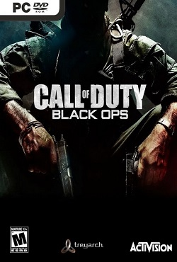 Call of Duty Black Ops Механики