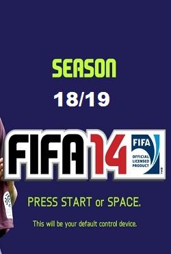 FIFA 14 ModdingWay 18/19