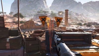Battlefield 5 Механики