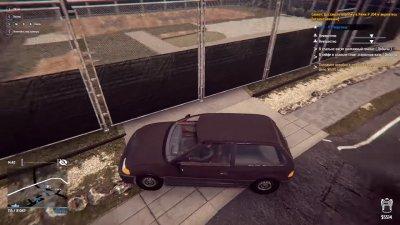 Thief Simulator Механики