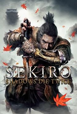 Sekiro Shadows Die Twice Механики