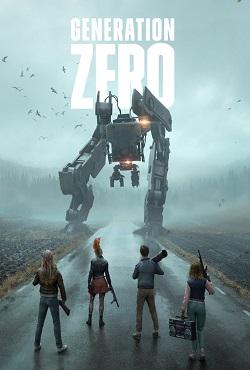 Generation Zero Xatab