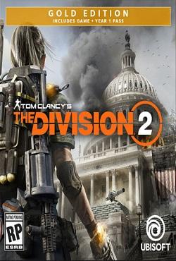 Tom Clancys The Division 2 от Xatab