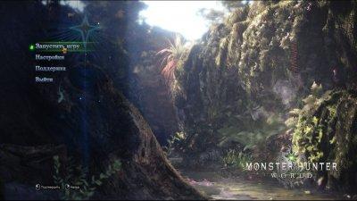 Monster Hunter World Xatab