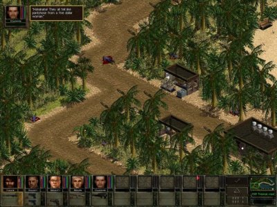 Jagged Alliance 2 Gold + Wildfire