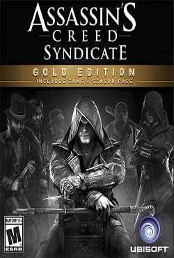 Assassins Creed Syndicate Механики