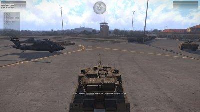 Arma 3 Механики