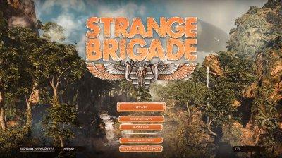 Strange Brigade Xatab