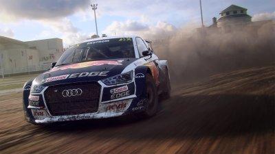 Dirt Rally 2.0 Механики