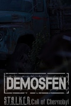 Stalker Call of Chernobyl Demosfen