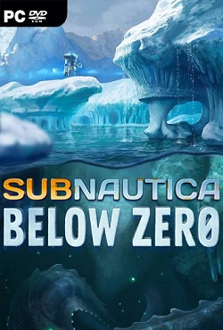 Subnautica Below Zero Механики