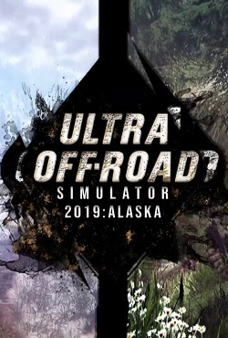 Ultra Off-Road Simulator 2019 Alaska