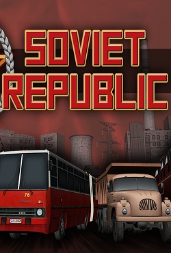 Workers & Resources Soviet Republic Механики