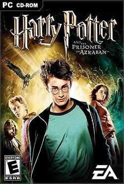 Гарри Поттер 3