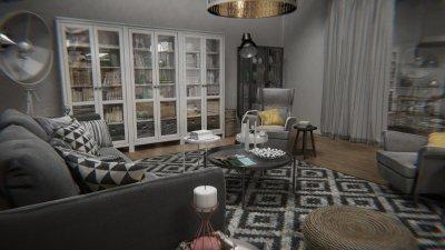 Luxury House Renovation