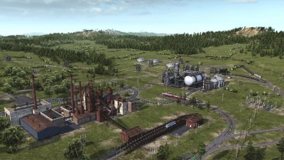 Workers & Resources Soviet Republic v0.7.7.0