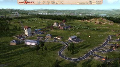 Workers & Resources Soviet Republic v0.8.2.10