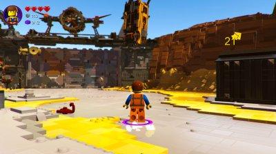 The Lego Movie 2 Videogame Механики