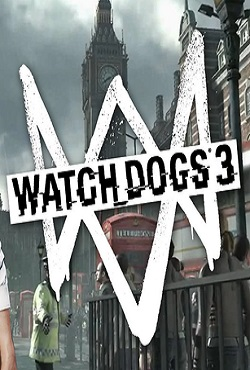 Watch Dogs 3 Механики
