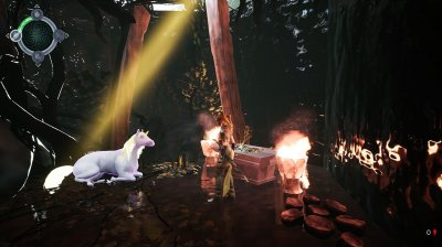 Eternity The Last unicorn
