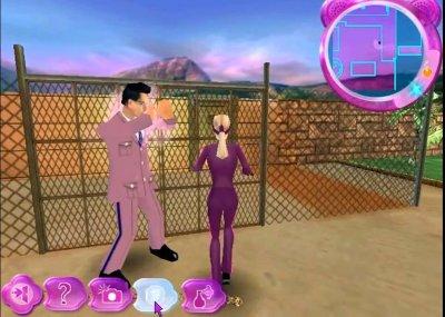 Барби Секретный агент