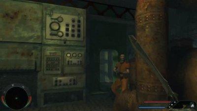 Far Cry 1 Механики