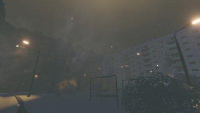 Шхд Зима It's Winter