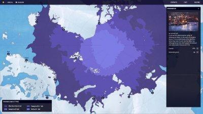 Arctic Fleet