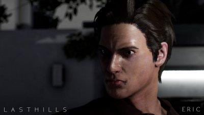 Last Hills